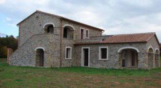 Rustico – Casale 250 mq, Manciano