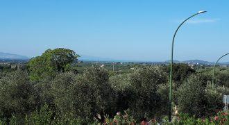 RIF 142 A Magliano in Toscana appartamento 105mq luminoso e panoramico