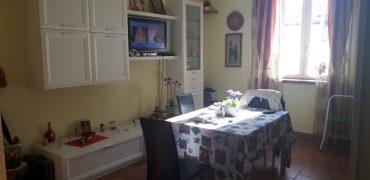Grosseto zona Velodromo Appartamento piano terra rilzato 70mq con garage e spazio esterno